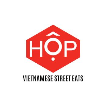 Hop Vietnamese logo