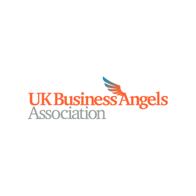 UK Business Angels logo